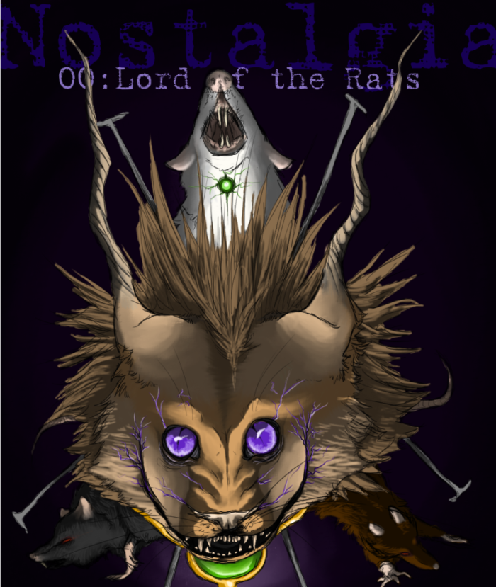 The Lord of the Rats